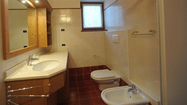 Foto del bagno Appartamenti Villa Elisa