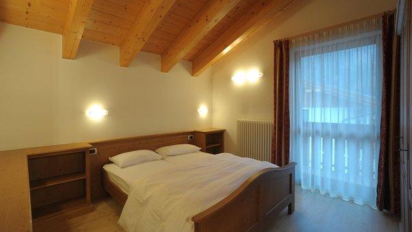 Foto della camera Appartamenti Villa Elisa