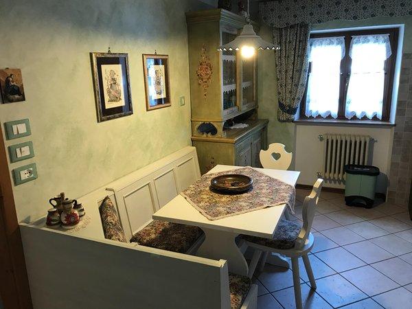 Foto der Küche Pradel Micaela