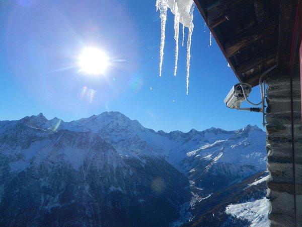 Foto del balcone Longoni