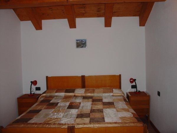 Foto vom Zimmer Berghütte mit Zimmern Poschiavino