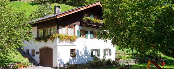 Foto estiva di presentazione Engethal - Camere + Appartamenti