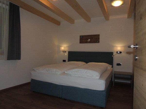 Foto della camera Residence Brunello