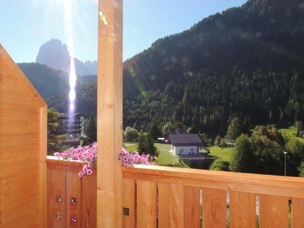 Foto del balcone Brunello