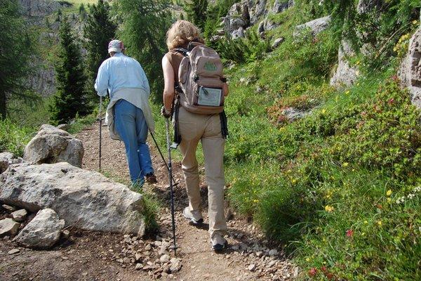 Activities Natur Garnì Alpino
