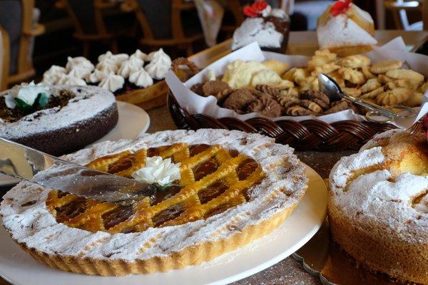 La colazione Natur Garnì Alpino - Garni (B&B) 3 stelle