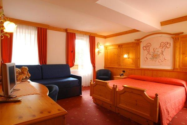Foto della camera Hotel Sayonara