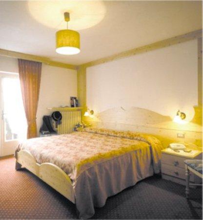 Foto vom Zimmer Hotel Cristallo