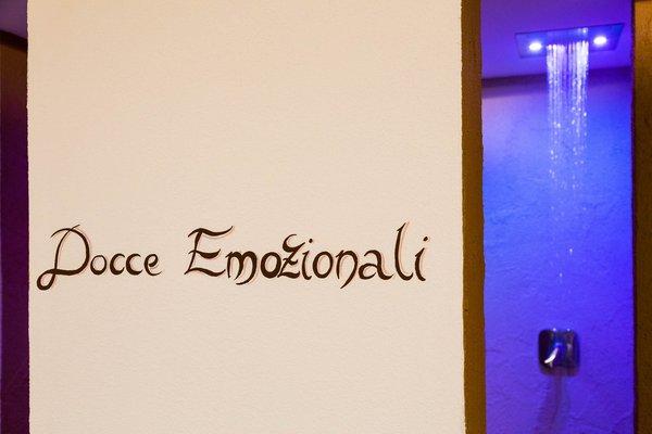 Foto del wellness Hotel Europa