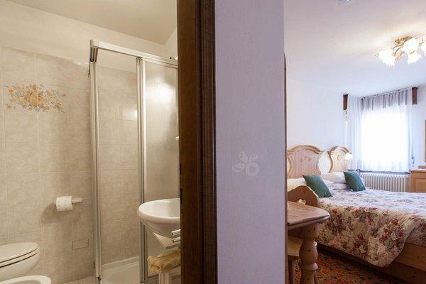 Foto del bagno Hotel Europa