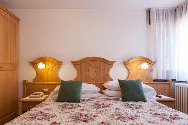 Foto della camera Hotel Europa