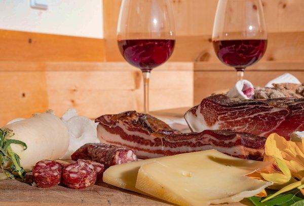 Ricette e proposte gourmet Moarlhof