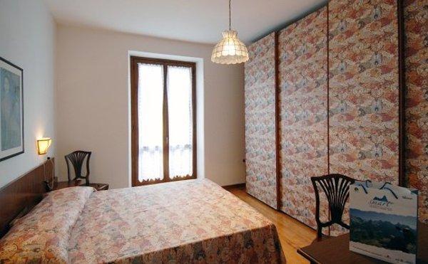Appartamenti villa morgana san martino di castrozza primiero - Webcam bagno morgana ...
