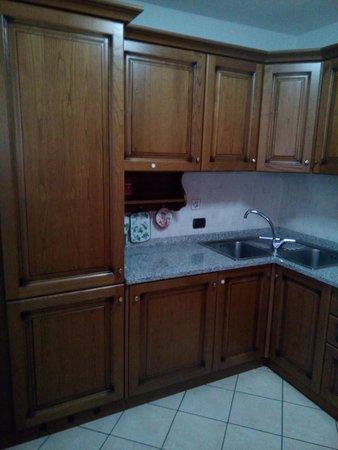 Foto della cucina Orler Marisa