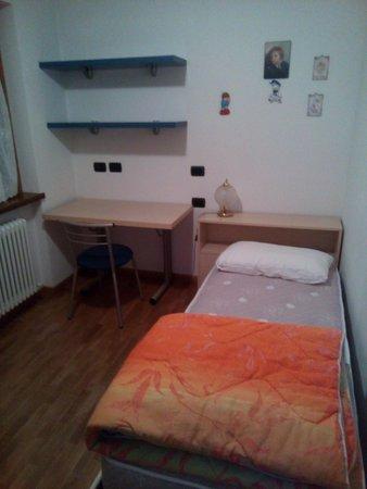 Foto della camera Appartamenti Orler Marisa
