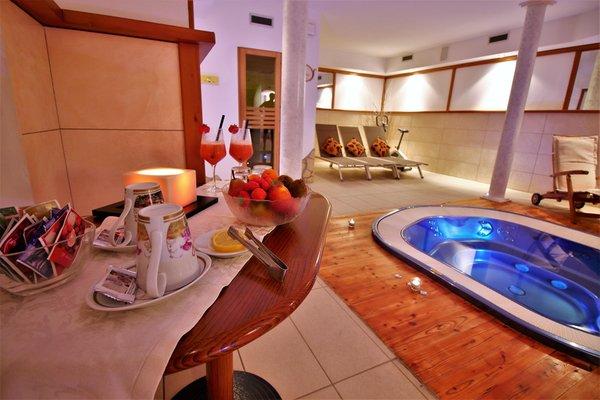 Foto del wellness Hotel Ai Tre Ponti