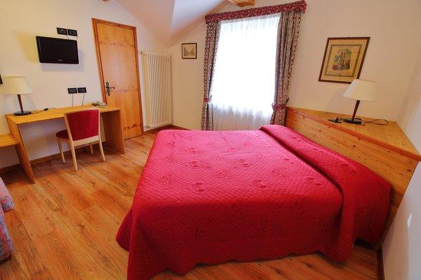 Foto della camera Hotel Ai Tre Ponti