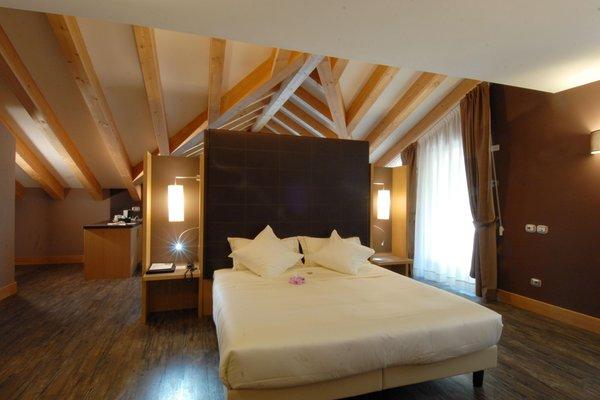 Photo of the room B&B (Garni)-Hotel Vittoria