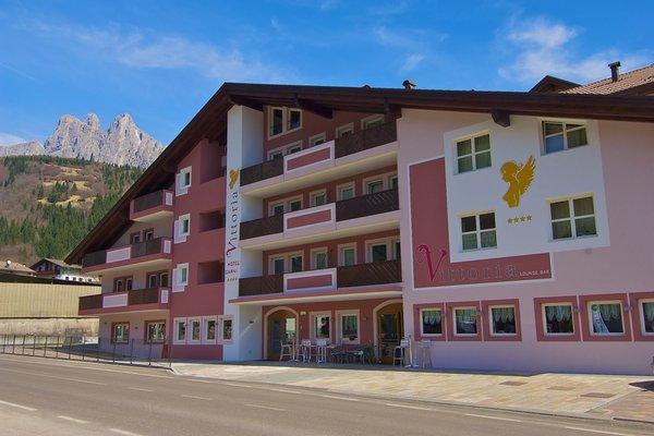 Summer presentation photo Vittoria - B&B (Garni)-Hotel 4 stars