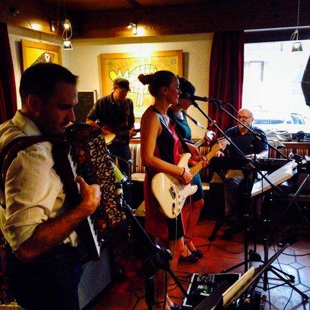 Foto del bar Hotel Isolabella Wellness Art & Music