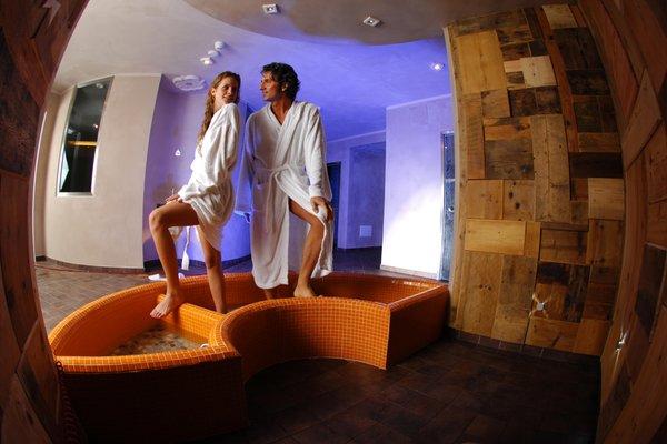 Foto del wellness Hotel Isolabella Wellness Art & Music