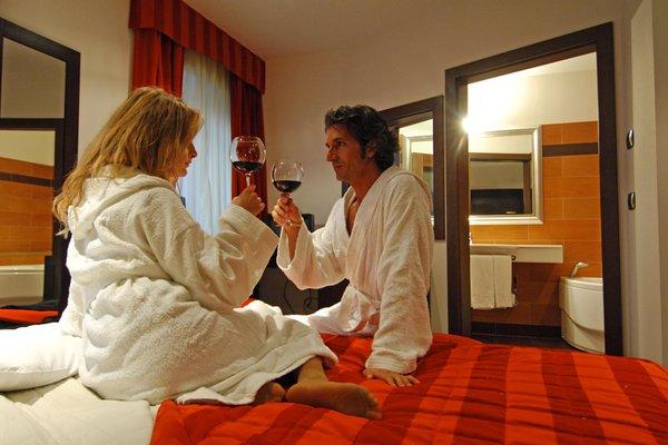 Foto della camera Hotel Isolabella Wellness Art & Music