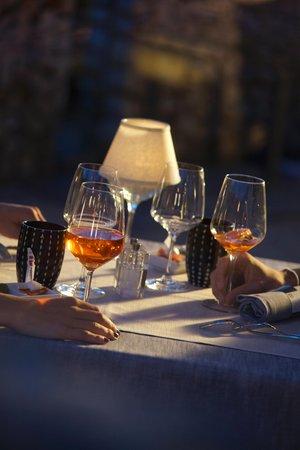 Photo of the bar Hotel + Residence Castel Pietra