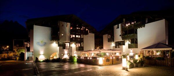 Summer presentation photo Hotel + Residence Castel Pietra