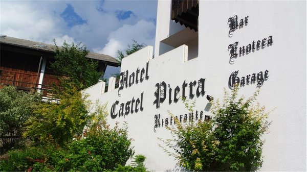 Logo Castel Pietra