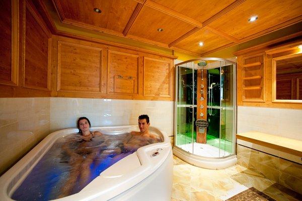 Photo of the bathroom Hotel El Mondin