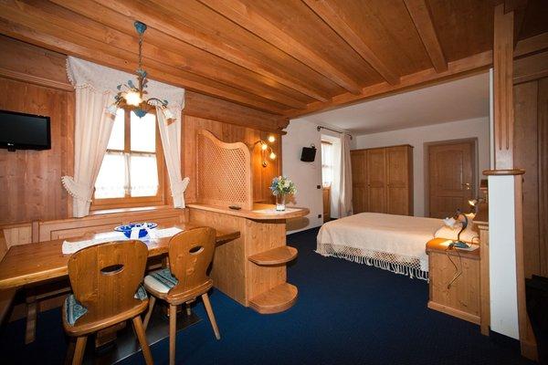 Photo of the room Hotel El Mondin
