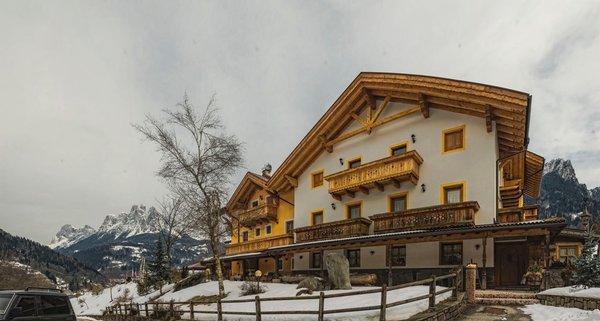 Winter presentation photo Hotel El Mondin