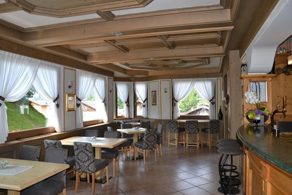 Hotel al prato tonadico primiero