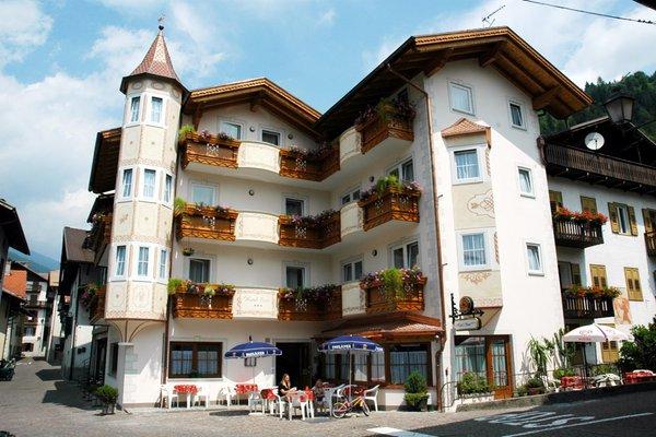 Summer presentation photo Hotel Siror