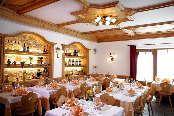 The restaurant Siror (Primiero) Siror
