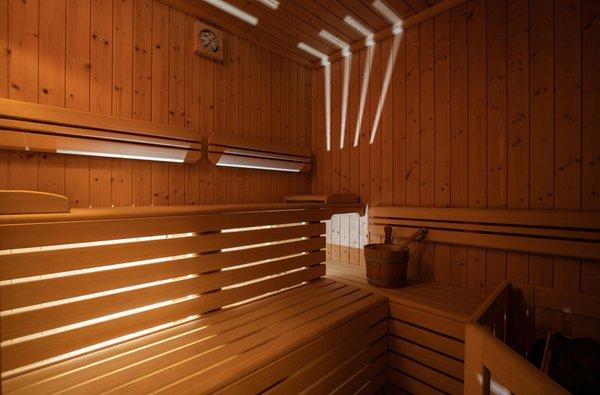 Photo of the sauna Siror