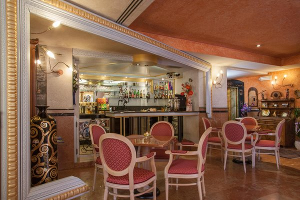 Photo of the bar Hotel Luis