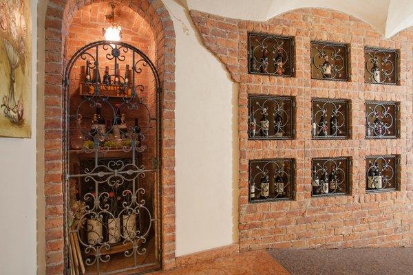 Wine cellar Fiera di Primiero Luis