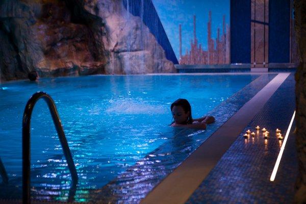 Foto del wellness Hotel Mirabello