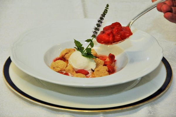 Ricette e proposte gourmet Mirabello