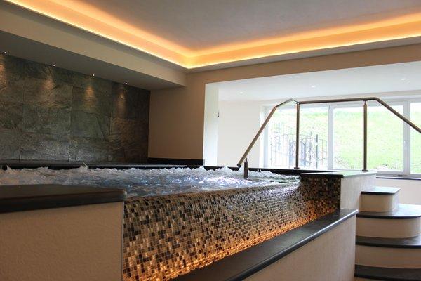 Foto del wellness Garni-Hotel Paradisi