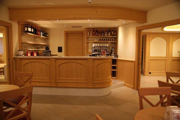 Foto del bar Garni-Hotel Paradisi