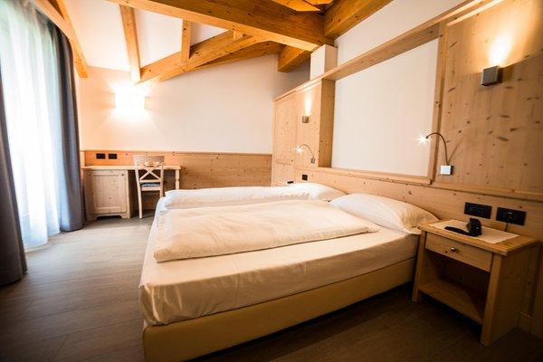 Foto della camera Garni-Hotel Paradisi