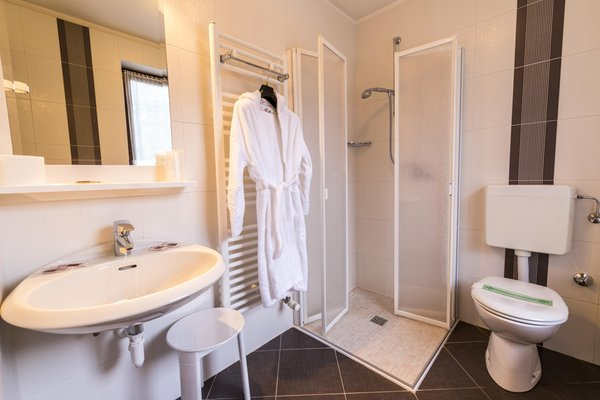 Photo of the bathroom Hotel + Residence Al Bivio