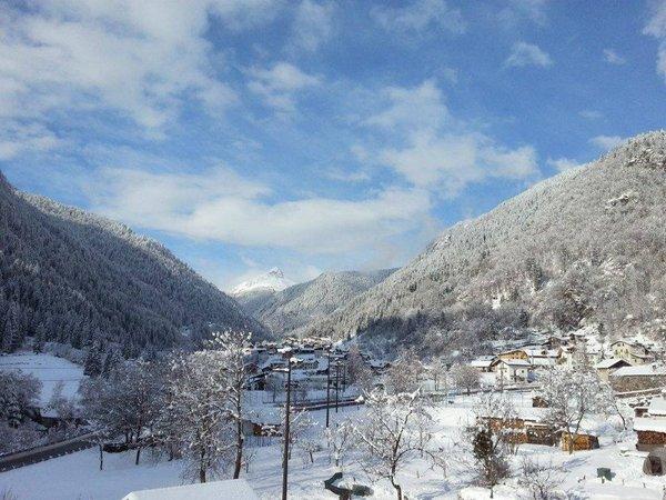Panorama Valle del Vanoi