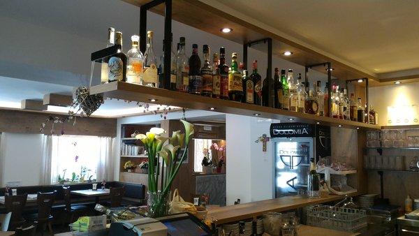 Foto von der Bar Hotel Al Pin