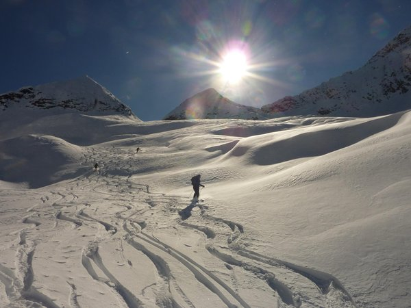 Winteraktivitäten Primiero-Tal