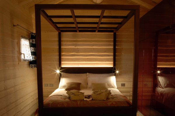 Foto della camera Chalet nel Doch Mountain Resort