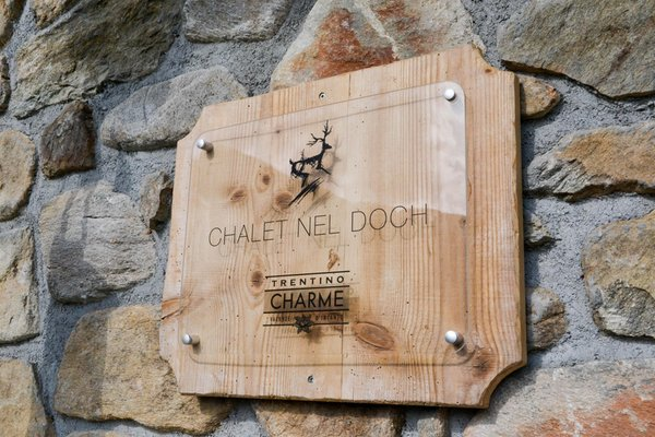 Logo Chalet nel Doch Mountain Resort