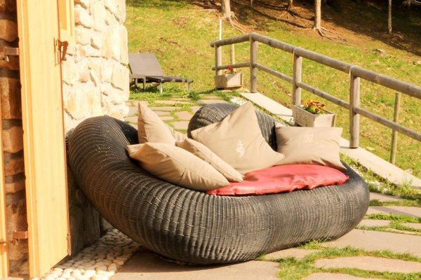 Foto di alcuni dettagli Chalet nel Doch Mountain Resort